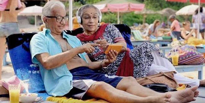 meet dhananjayans the vodafone couple the