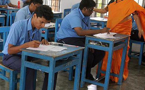 HC to hear at length case against Class XI public exams
