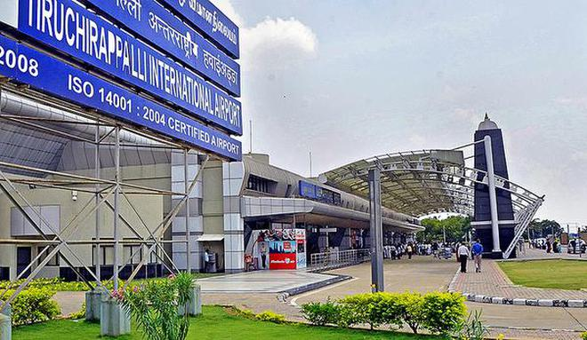 Image result for trichy airport