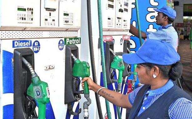 Forum wants fuel outlets to curtail working hours