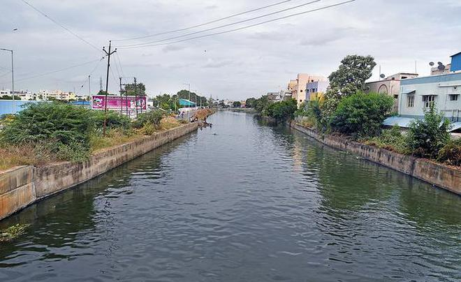 An open stage with an amphitheatre will also be constructed on the left bank of the Uyyakondan Canal.M_SRINATH