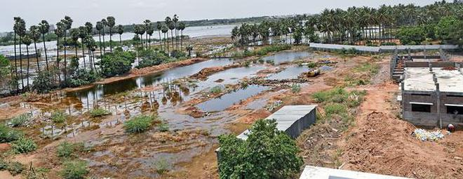 Our fears are justified, say Lingam Nagar residents