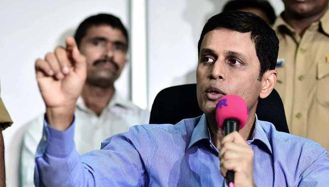 Telangana Voters list made ready: CEO Rajath Kumar