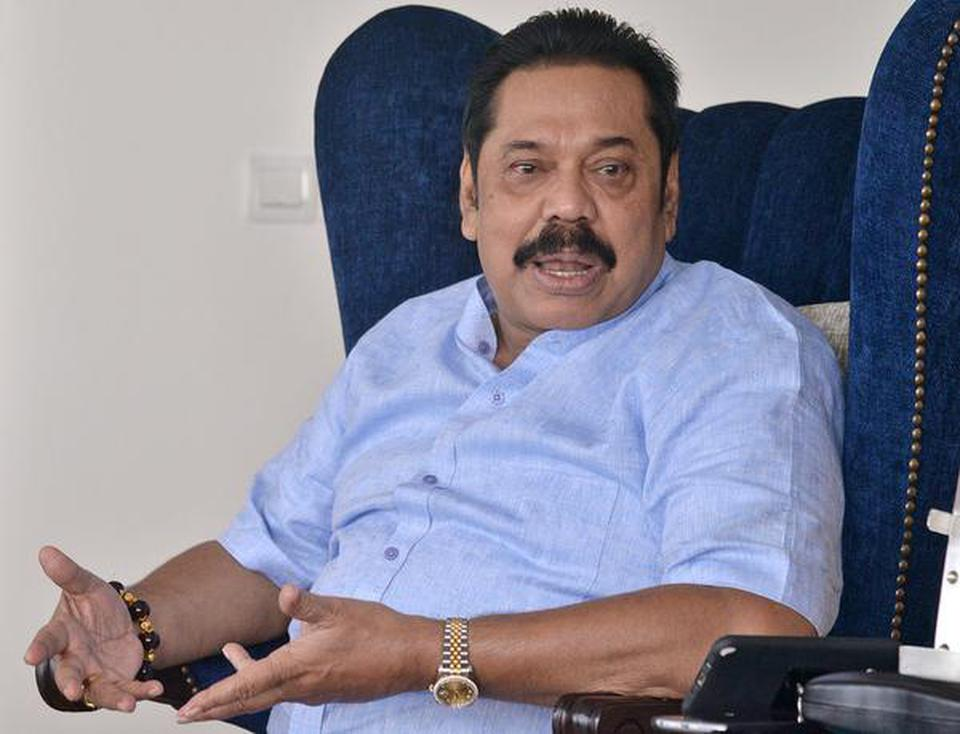 'For the security of India, stability in Sri Lanka is very important'