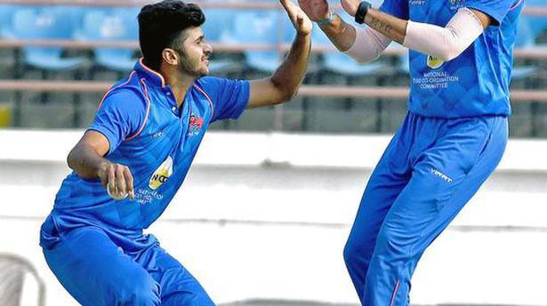 Mumbai signs off with big win - SPORT