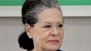 Rajiv Gandhi strengthened national unity, says Sonia Gandhi